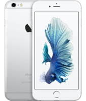 iPhone 6S Plus 128Gb (Silver) (MKUE2)