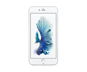 iPhone 6S 32Gb (Silver) (MN0X2) - фото 1