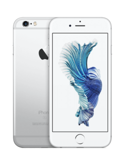 iPhone 6S 64Gb (Silver) (MKQP2)