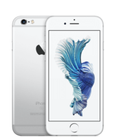 iPhone 6S 128Gb (Silver)