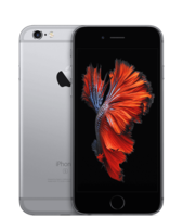 iPhone 6S 64Gb (Space Gray) (MKQN2)
