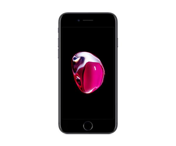 iPhone 7 128Gb (Black) (MN922)