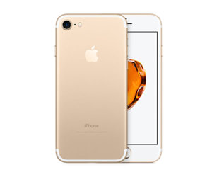 iPhone 7 256GB (Gold) (MN992)