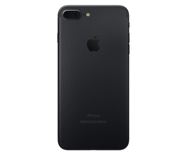 iPhone 7 Plus 32Gb (Black) (MNQM2)