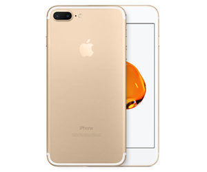 iPhone 7 Plus 32Gb (Gold) (MNQP2) - фото 1