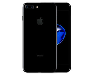 IPhone 7 Plus 32GB (Jet Black) (MQU22)