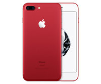 iPhone 7 Plus 256Gb (PRODUCT Red) (MPR62)