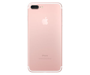 iPhone 7 Plus 32Gb (Rose Gold) (MNQQ2) - фото 3
