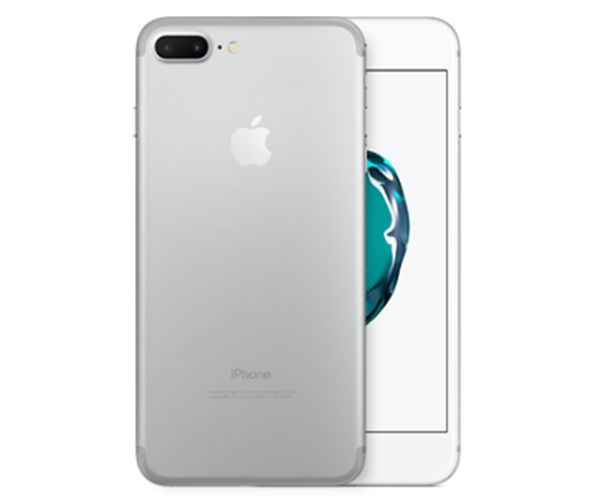 iPhone 7 Plus 128Gb (Silver) (MN4P2)