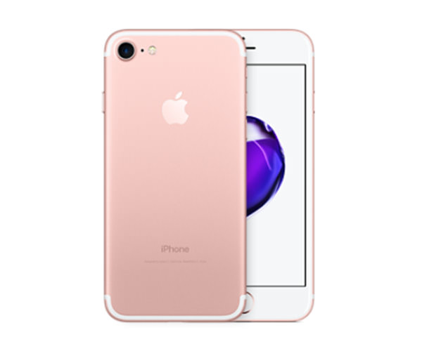 iPhone 7 128Gb (Rose Gold) (MN952)