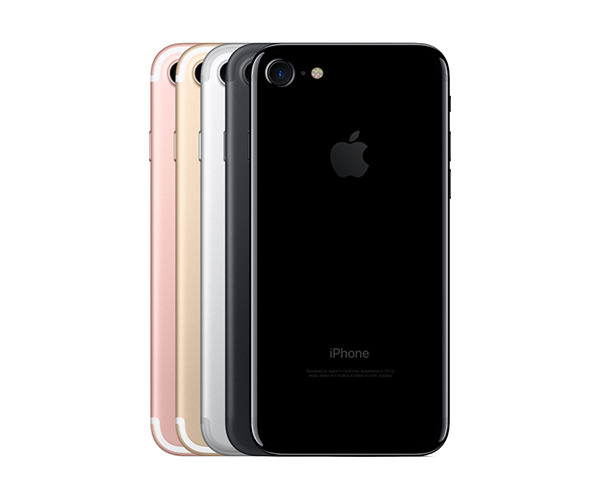 iPhone 7 128Gb (Black) (MN922)