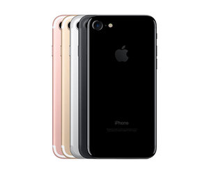 iPhone 7 128Gb (Rose Gold) (MN952) - фото 4