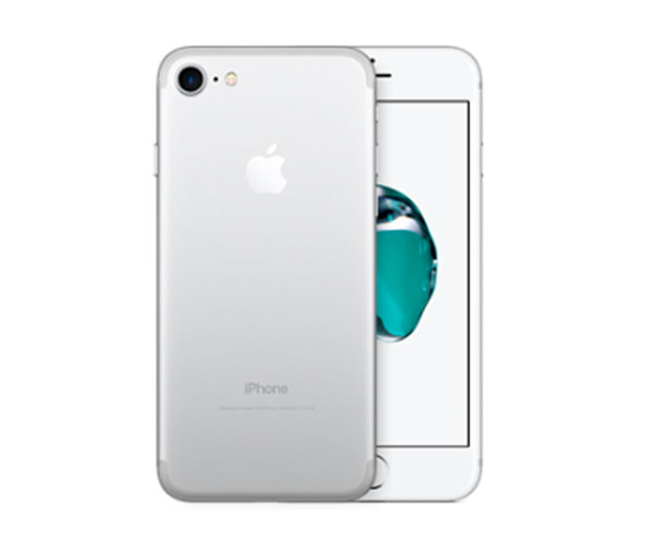 iPhone 7 256GB (Silver) (MN982)