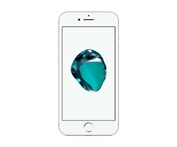 iPhone 7 128GB (Silver) (MN932)