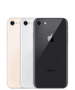 iPhone 8 128Gb (Gold) (MX152) - фото 5