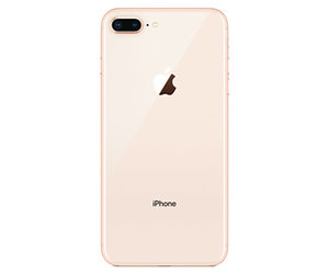 iPhone 8 Plus 256Gb (Gold) (MQ8J2) - фото 2