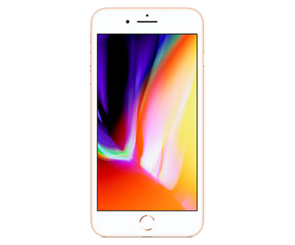 iPhone 8 Plus 64Gb (Gold) (MQ8N2)