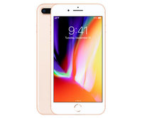iPhone 8 Plus 128Gb (Gold) (MX262)