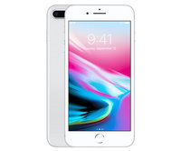iPhone 8 Plus 128Gb (Silver) (MX252)