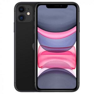 iPhone 11 128Gb (Black) (MWLE2)
