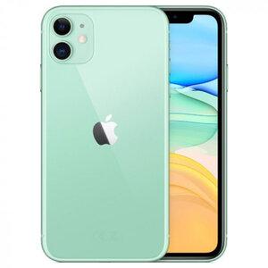 iPhone 11 256Gb (Green) (MWLR2) - фото 1