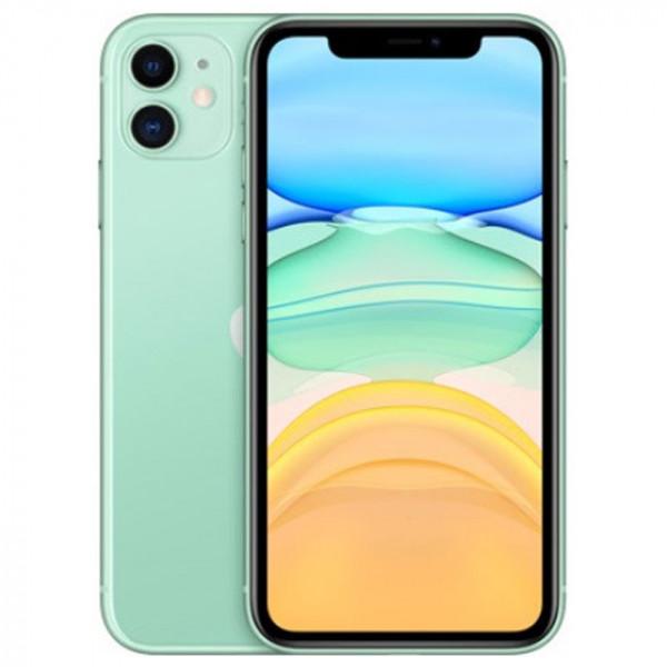 iPhone 11 256Gb (Green) (MWLR2)