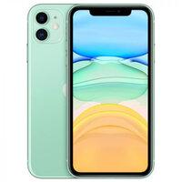 iPhone 11 128Gb (Green) (MWLK2)