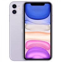 iPhone 11 128Gb (Purple) (Slim Box) (MHD23/MHDM3)