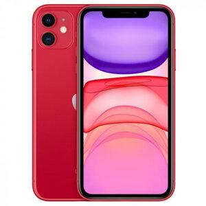 iPhone 11 128Gb (PRODUCT Red) (Slim Box) (MHD03/MHDK3)