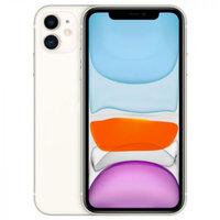 iPhone 11 128Gb (White) Dual Sim (MWN82)