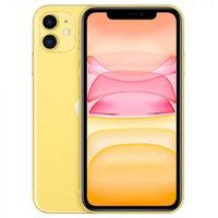 iPhone 11 128Gb (Yellow) (MWLH2)