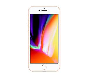 iPhone 8 128Gb (Gold) (MX152) - фото 1