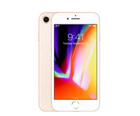 iPhone 8 64Gb (Gold) (MQ6M2)