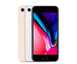 iPhone 8 64Gb (Space Gray) (MQ6G2) - фото 3