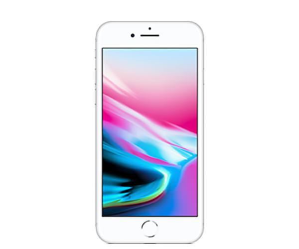 iPhone 8 64Gb (Silver) (MQ6L2)