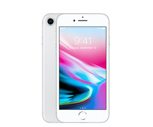 iPhone 8 64Gb (Silver) (MQ6L2)