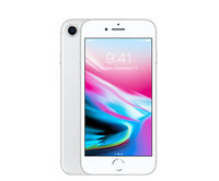iPhone 8 128Gb (Silver) (MX142)