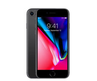 iPhone 8 256Gb (Space Gray) (MQ7F2)