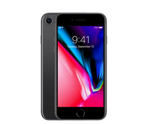 iPhone 8 64Gb (Space Gray) (MQ6G2)