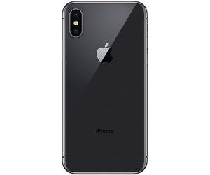 iPhone X 64Gb (Space Gray) (MQAC2)