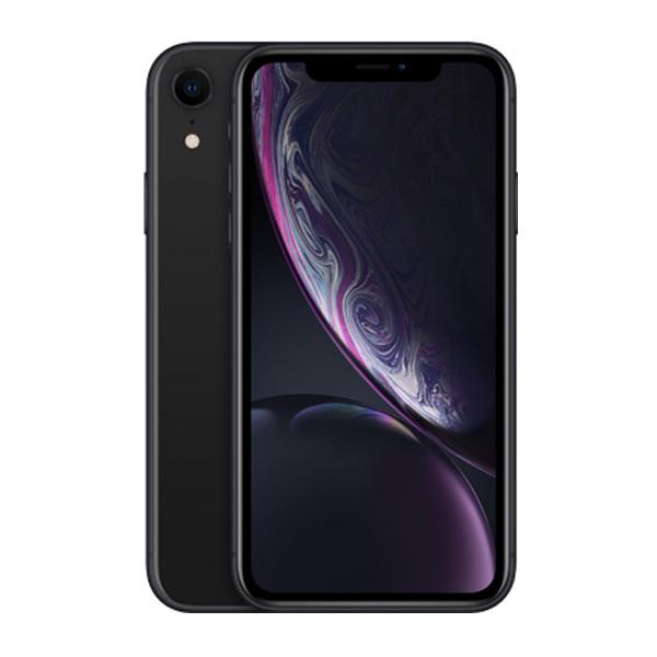 iPhone Xr 128Gb (Black) (MRY92)
