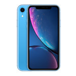 iPhone Xr 64Gb (Blue) Dual SIM (MT182)