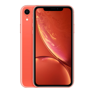 iPhone Xr 256Gb (Coral) Dual SIM (MT1P2)