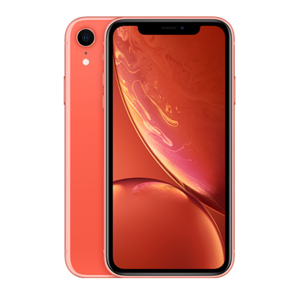 iPhone Xr 64Gb (Coral) (MRY82)