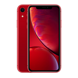Apple iPhone Xr 64GB Red (Used)