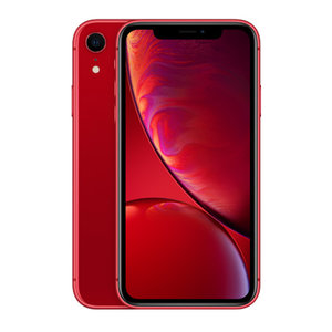 iPhone Xr 256Gb (PRODUCT Red) (MRYM2)