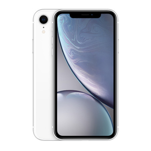 iPhone Xr 64Gb (White) Dual SIM (MT132)