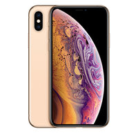 iPhone Xs Max 256Gb (Gold) (MT552)