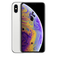 iPhone Xs Max 512Gb (Silver) (MT782)