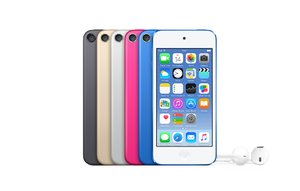 Apple iPod touch 6Gen 128GB (Product) Red (MKWW2) - фото 2